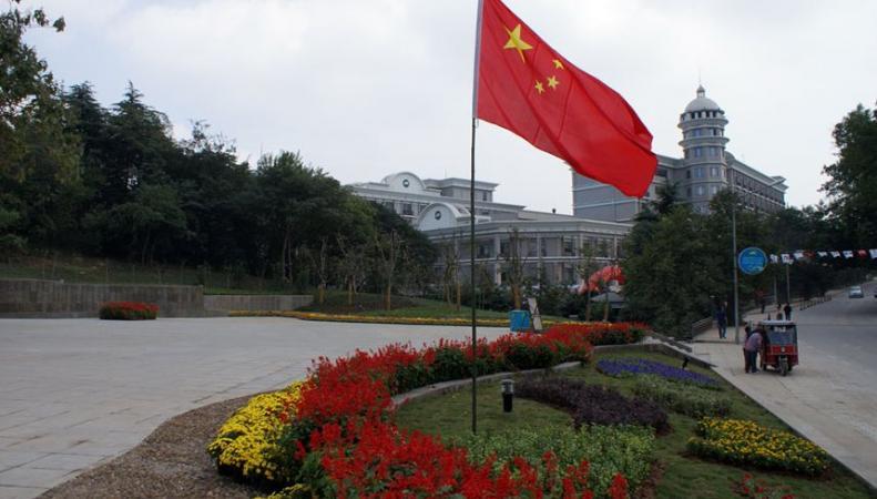 КНР придет на помощь РФ при решении экономических проблем, http://www.chesspro.ru/