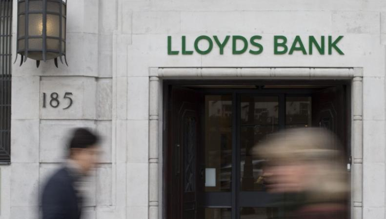 Банк Lloyds Bank
