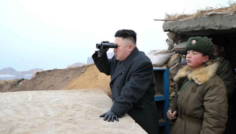 Военные переговоры пройдут между КНДР и Южной Кореей
