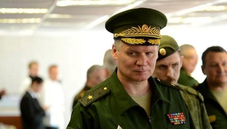 Минобороны России сообщило о новых ударах по Сирии
