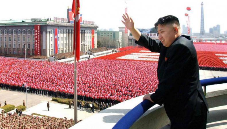 Перебежчик: КНДР подготовила план войны против Южной Кореи, http://eurasian-defence.ru/