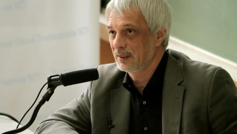 Корзун диагностировал у «Эха Москвы» «смерть мозга» и покинул свой пост