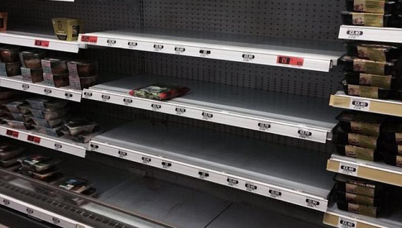 кошерные продукты в Sainsbury