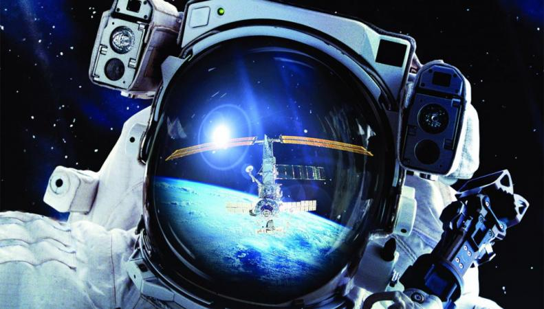 Российская космическая выставка состоится в Лондоне