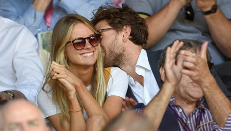 Крессида Бонас больше не невеста принца Гарри