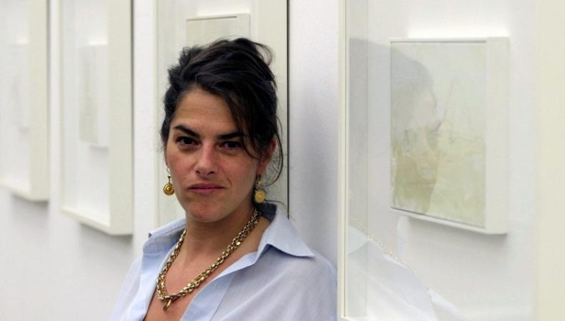 Британская художница Трейси Эмин