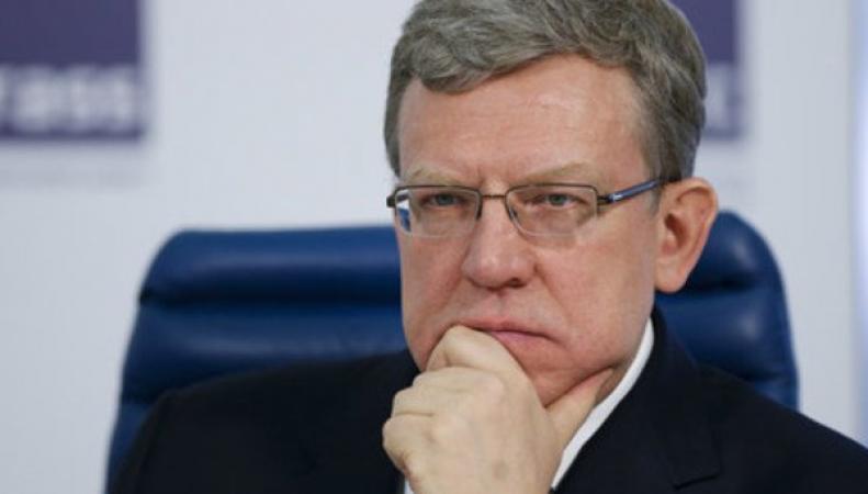 Кудрин заявил о новом пике кризиса в РФ