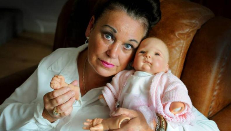 NHS выплатит британке 65 тысяч фунтов из-за сломанной куклы