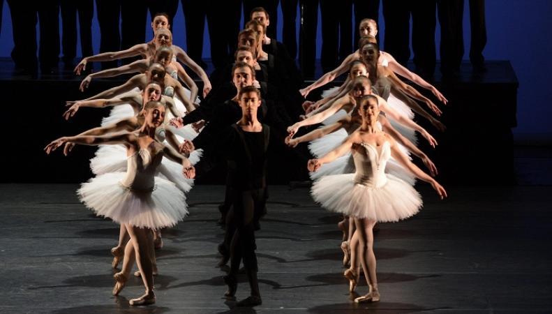 Королевский балет Ковент-Гарден