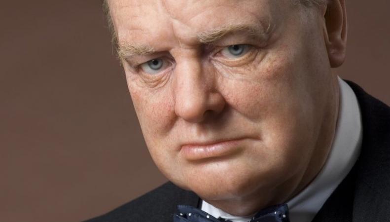 В Лондоне на торги выставлена квартира Черчилля