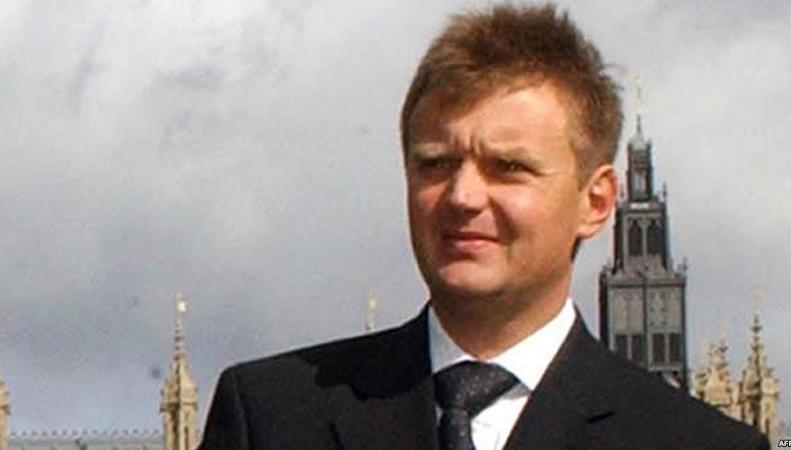 В Лондоне стартует публичное расследование «дела Литвиненко»
