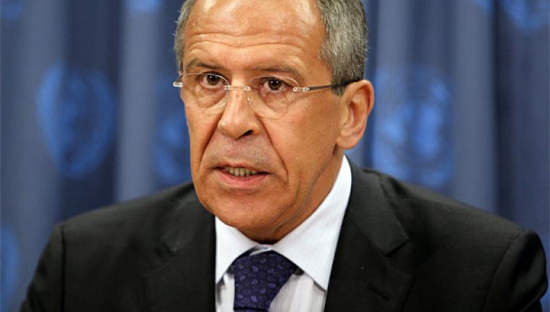 Лавров в Словении и Болгарии обсудит будущее «Южного потока» и Украину