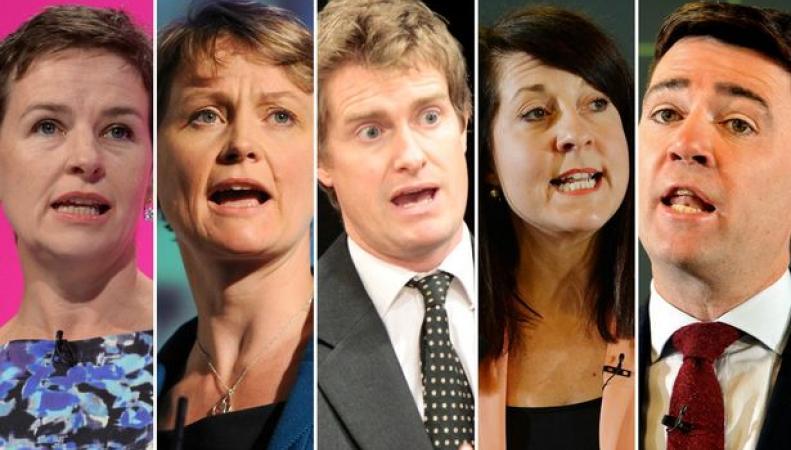 партия лейбористов