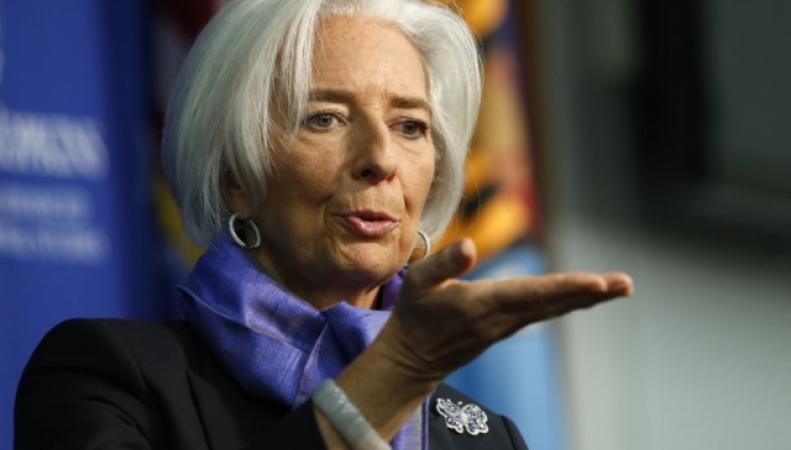 Украине придется вернуть России $3 млрд, МВФ признал долг суверенным