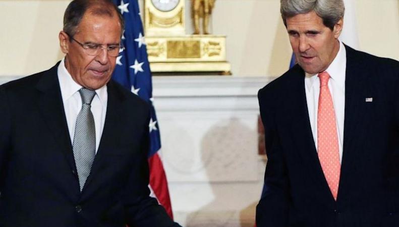 Лавров: отношения Россия – США могут развиваться лишь на принципах равноправия, http://www.canindia.com/