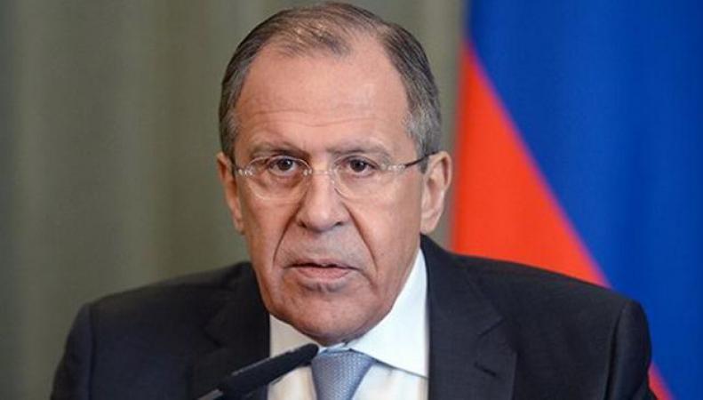 Лавров жестко раскритиковал власти Украины