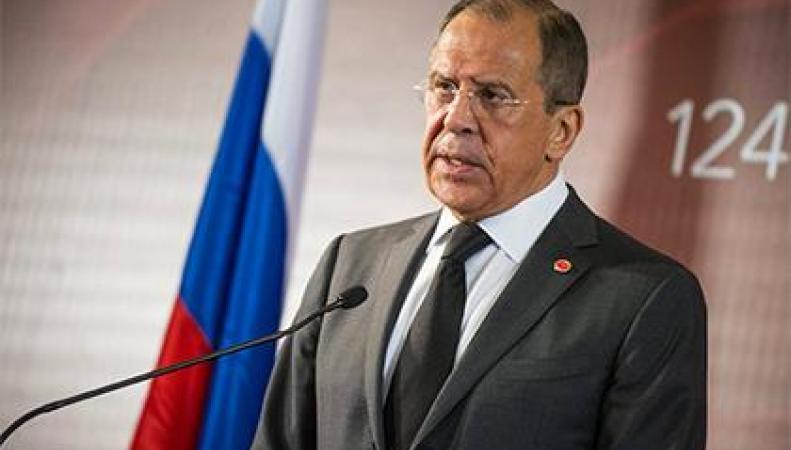 Лавров сообщил итоги переговоров в Вене между Иорданией и Россией