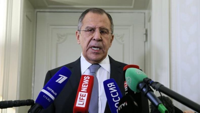 Россия готова ко введению войск в Ливан