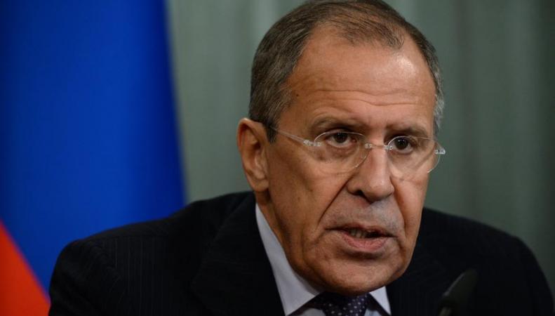 Лавров: сбитый Су-24 поменяет отношения России и Турции