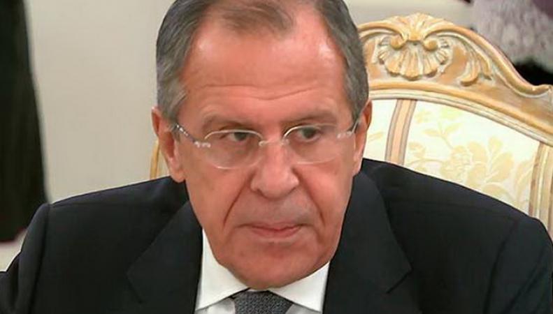 У России есть много вопросов к НАТО, - Сергей Лавров