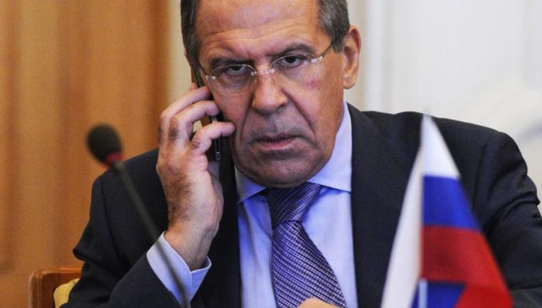 Лавров и Керри обсудили предстоящие переговоры по Сирии