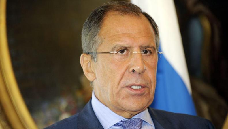 Лавров жестко прокомментировал высказывание Порошенко о российской агрессии против Европы