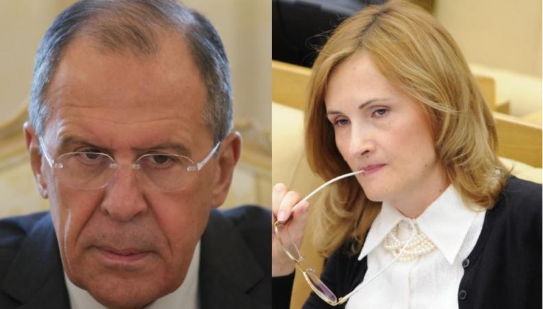 Россия ответила на слова министра ВВС США о российской угрозе