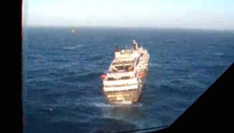 Le Boreal круизный лайнер