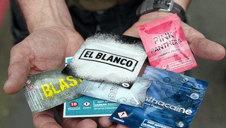 запрет легальных наркотиков