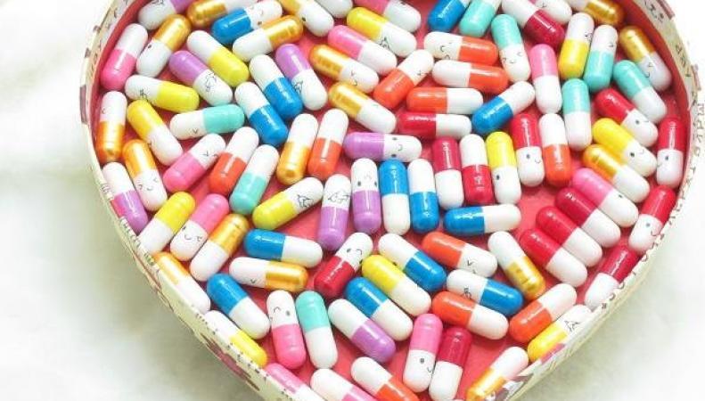 Избыток лекарств - вреден, заявляют британские врачи
