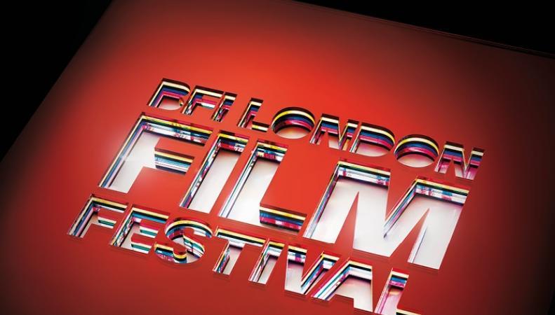 LFF логотип фестиваля