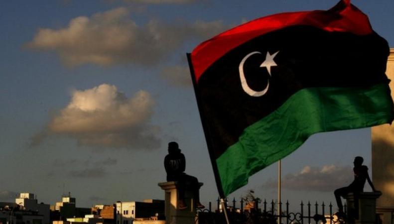 эвакуация британских граждан из Ливии