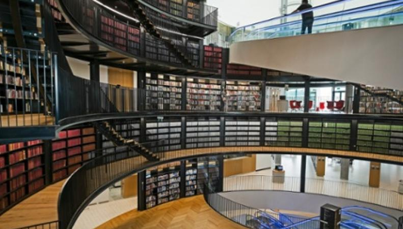 Библиотека Бирмингема