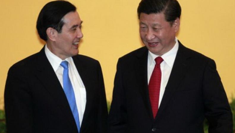 Встреча глав Китая и Тайваня имела исторический характер, - МИД России