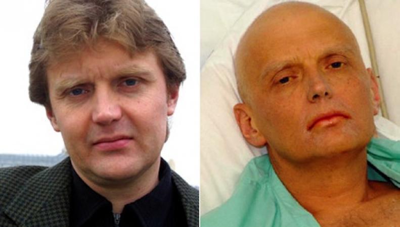 В Лондоне начинаются слушания по делу Литвиненко