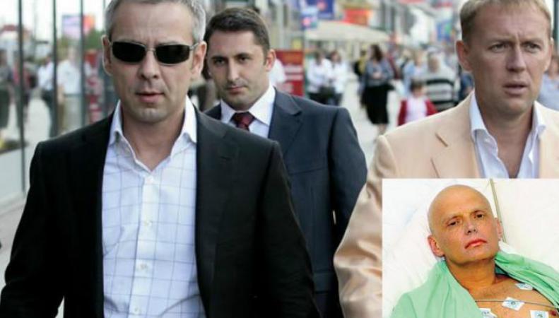 Госдеп обескуражил Лондон заявлением по делу Литвиненко