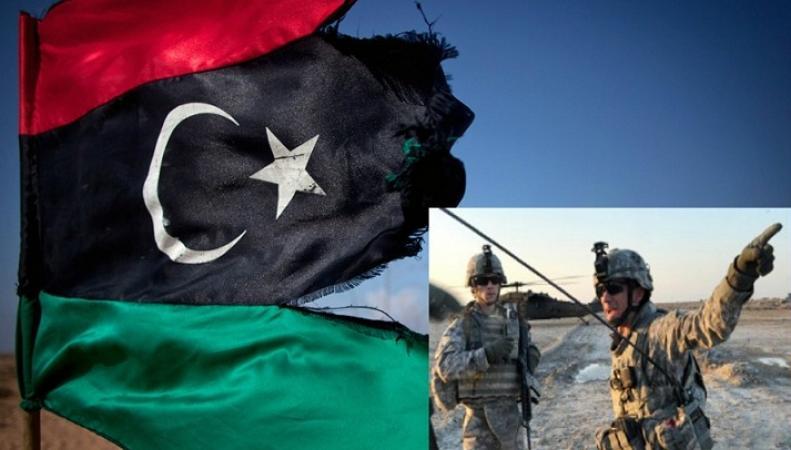 США: Ливия нуждается в наших советах и помощи