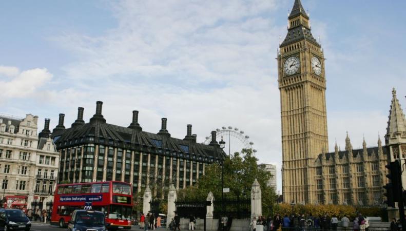 Лондонцы оказались самыми несчастными жителями Великобритании