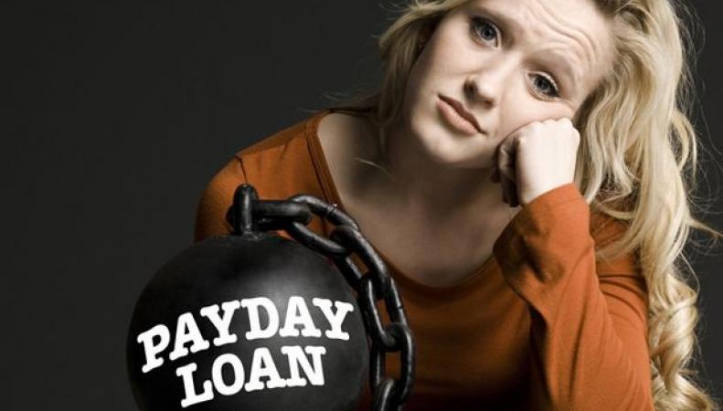Бремя микрокредитования