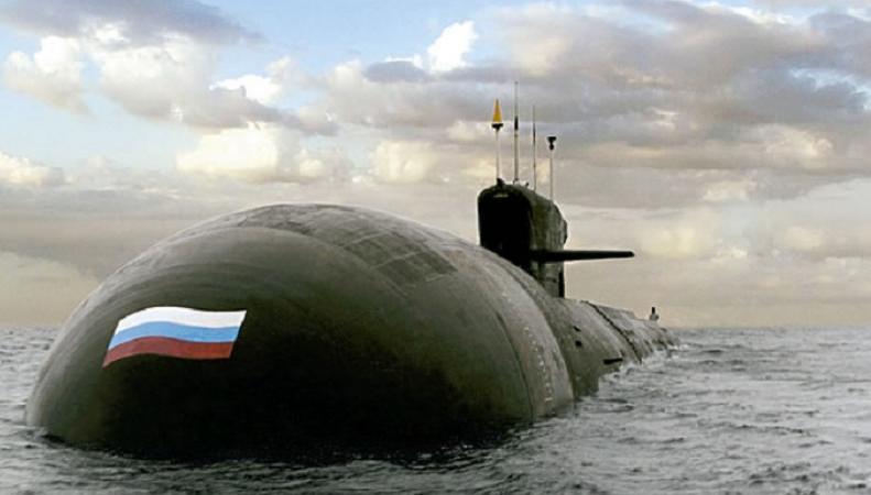 США пристально следят за совершенствованием подводных лодок России