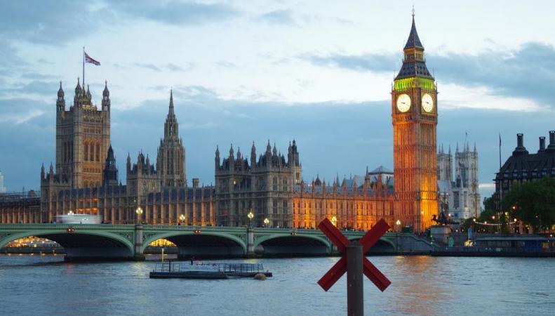 Лондон потеряет много если Британия выйдет из ЕС