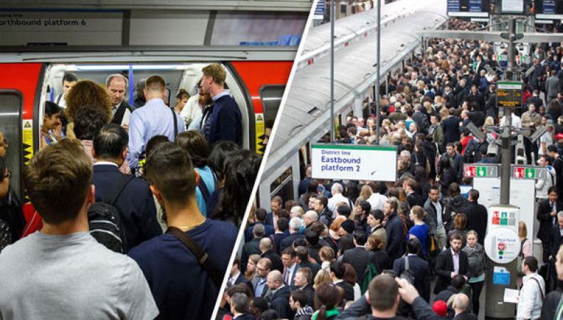 забастовка в метро 6 февраля