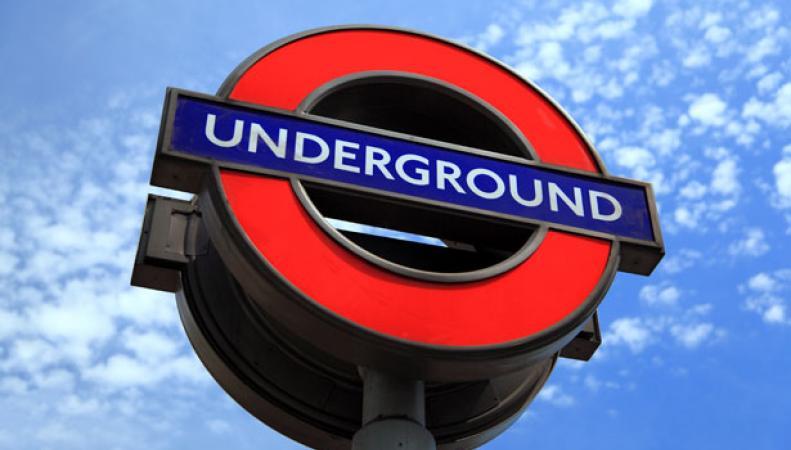 Забастовка лондонского метро