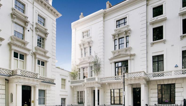 СМИ: Украинцы возглавили список приобретателей дорогой недвижимости в Лондоне