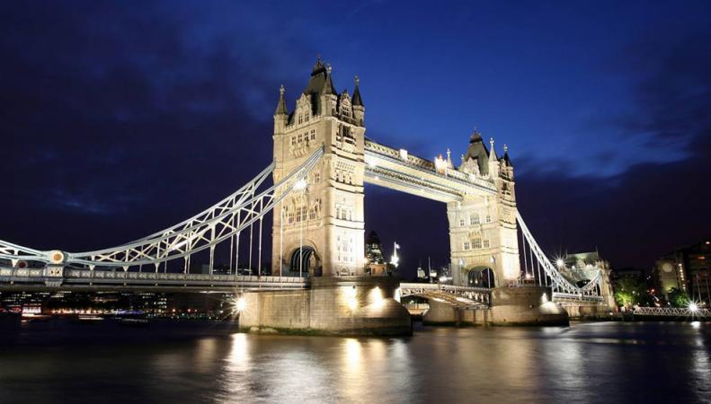 Бронировать гостиницы в Лондоне МИД РФ не рекомендуем до получения виз