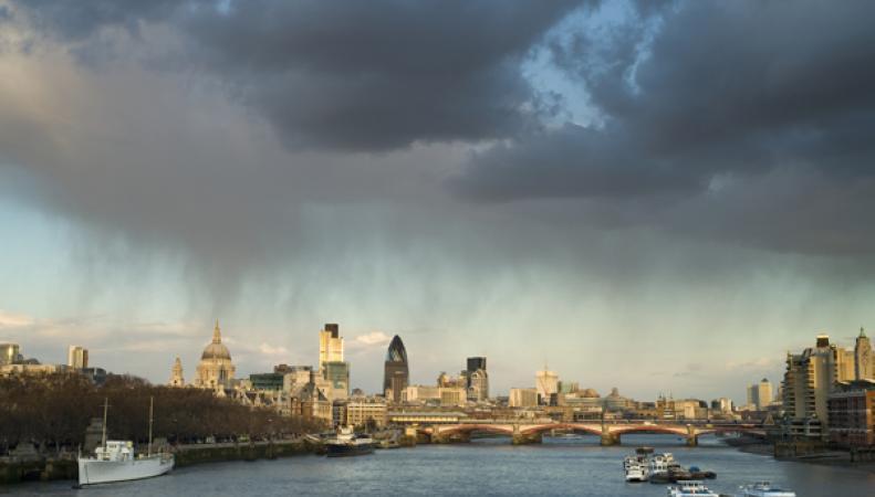 погода в Великобритании