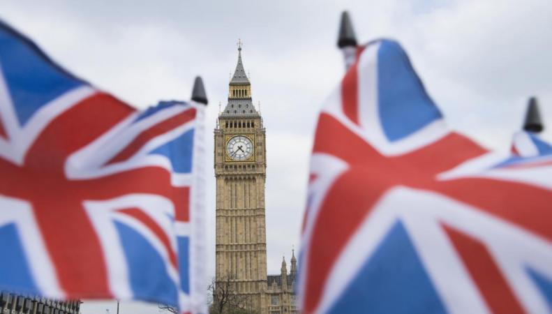 Минфин Великобритании улучшил прогноз по ВВП в 2014 году до 3% с 2,7%