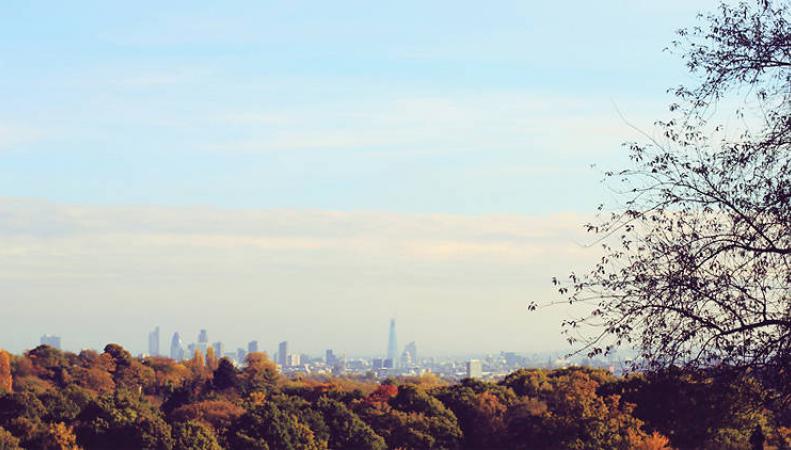 Лондон: куда сходить на выходных