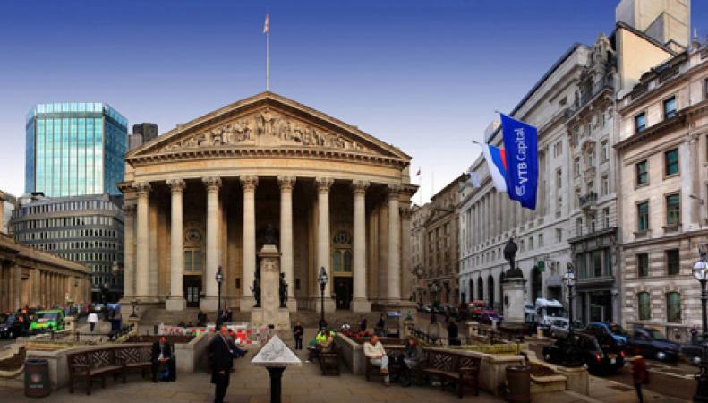 ВТБ может покинуть Лондонскую биржу