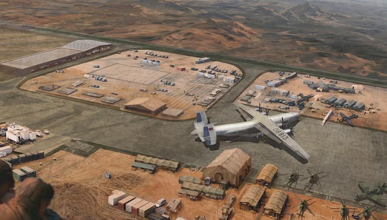 В Миссури неизвестные расстреляли летчика недалеко от военной базы